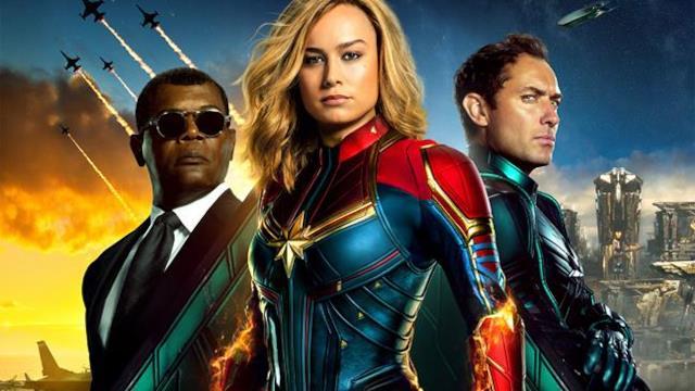 Da Goose vs Fury agli Skrull, le nuove rivelazioni dai registi di Captain Marvel