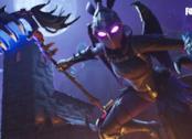 La skin Ravage di Fortnite: Battle Royale
