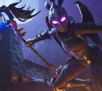 La skin Ravage di Fortnite: Battle Royale