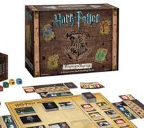 Hogwarts Battle, gioco da tavolo
