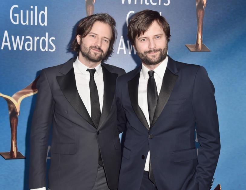 Matt e Ross Duffer ai SAG Awards