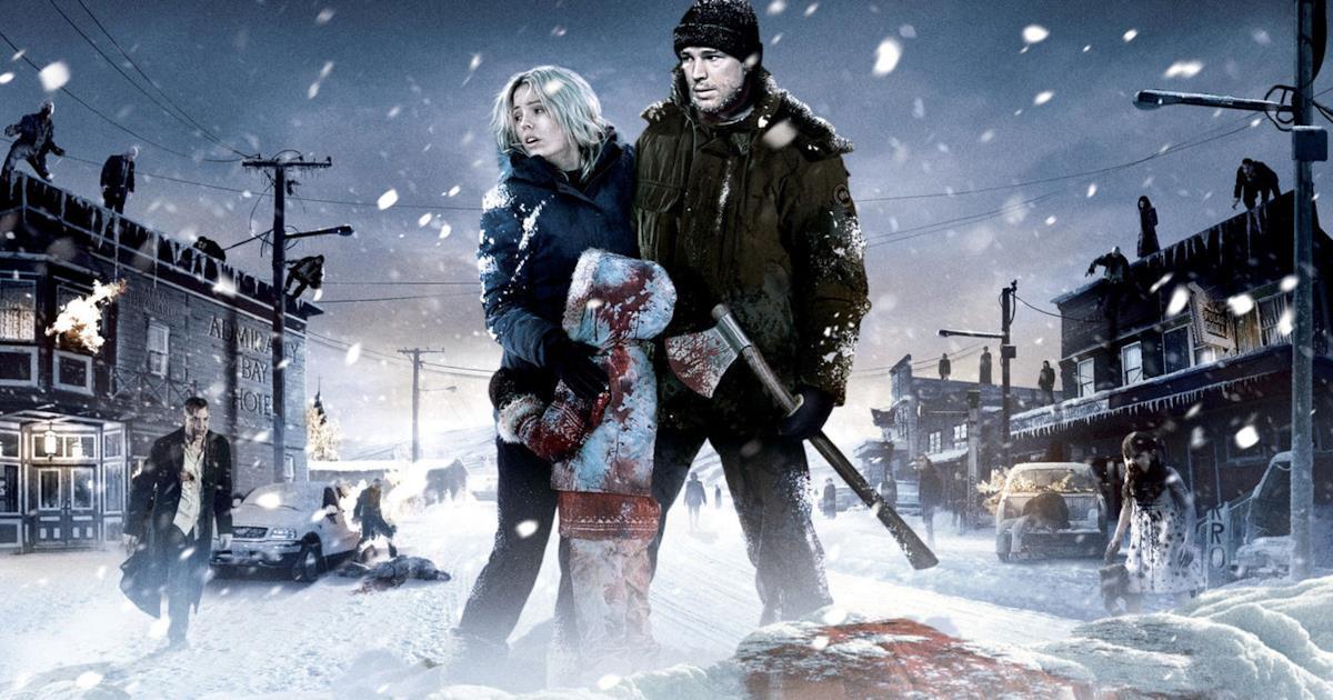 30 giorni di buio, tutto sul film di David Slade tratto dal fumetto horror