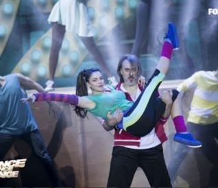 Semifinale di Dance Dance Dance