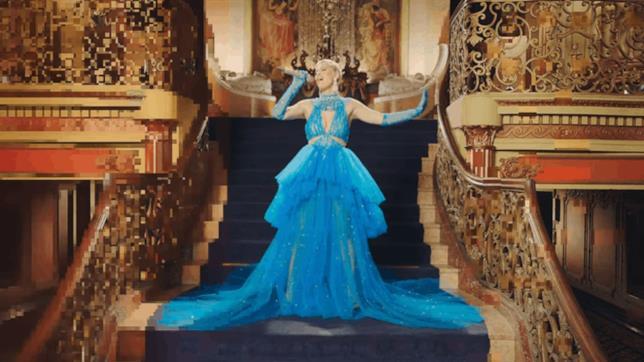 Katy Perry nel trailer di Final Fantasy Brave Exvius