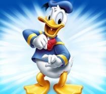 Paperino film e cartoni animati con il papero Disney