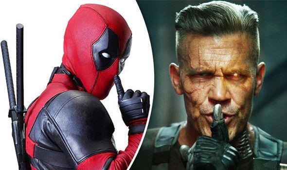 Deadpool 2: il rapporto tra Deadpool e Cable sarà molto simile al fumetto