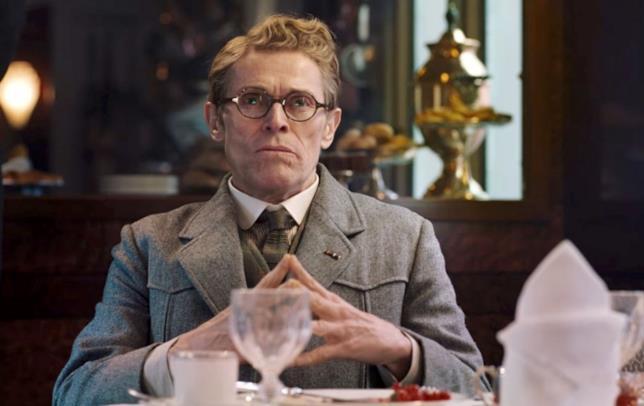 Mr. Hardman in Assassinio sull'Orient Express