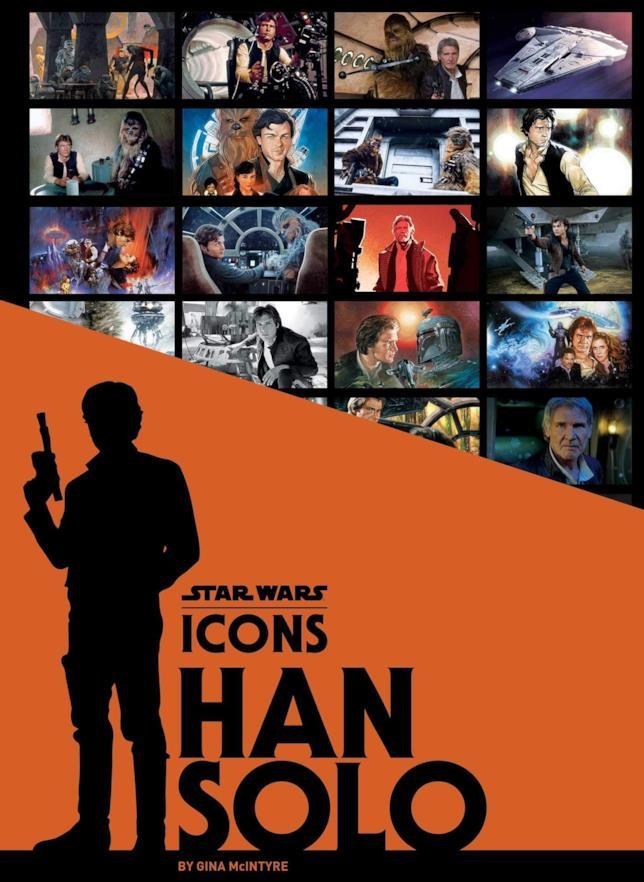 Immagine di Star Wars Icons: Han Solo