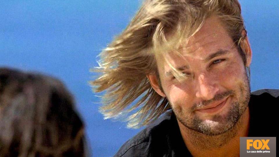 Josh Holloway scordò una battuta durante l'audizione e si arrabbiò tantissimo. Ottenne così il ruolo di Sawyer.