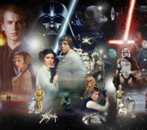 Personaggi della saga di Star Wars