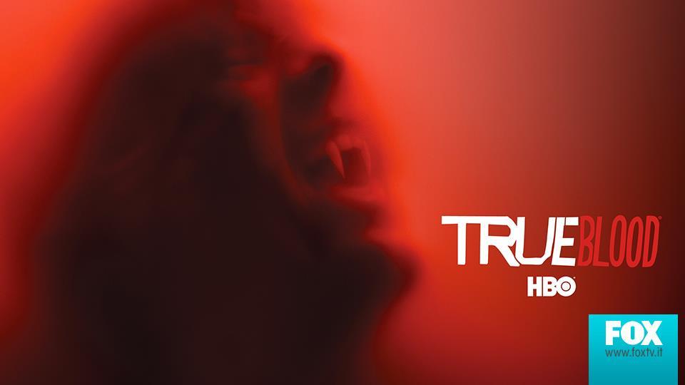 True Blood - Stagione 6