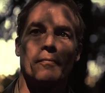 Michael Massee nei panni di Ira Ganes in una scena della prima stagione di 24