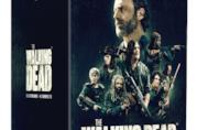 The Walking Dead: il cofanetto con le stagioni 1-8