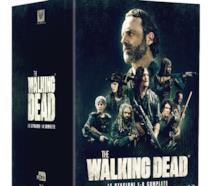 The Walking Dead: il cofanetto con le stagioni 1-8