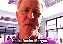Il Trinity Killer, uno dei criminali più pericolosi delle 8 stagioni di Dexter