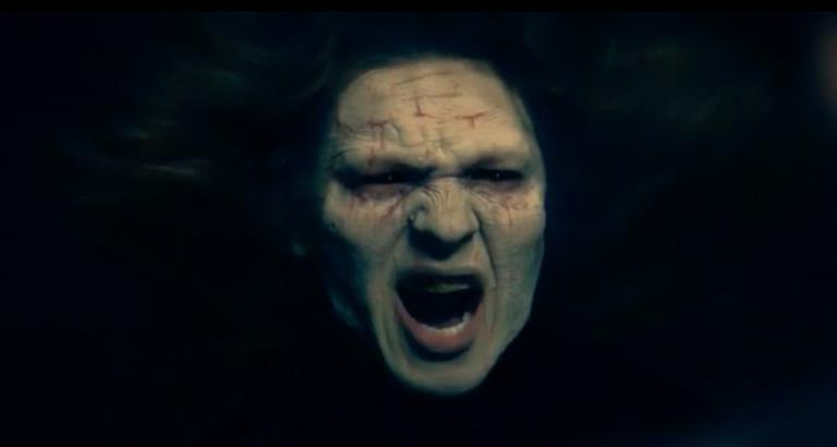 American Horror Story: Apocalypse. Episodio 3