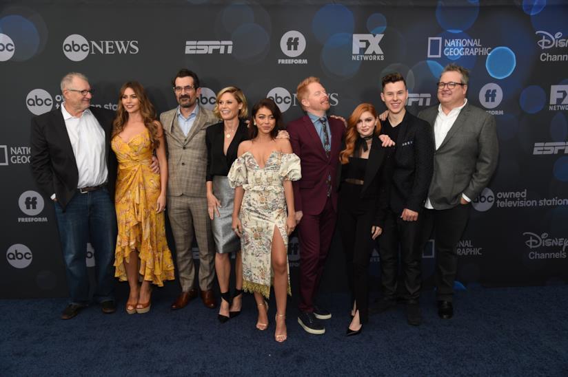 Upfront 2019 ABC