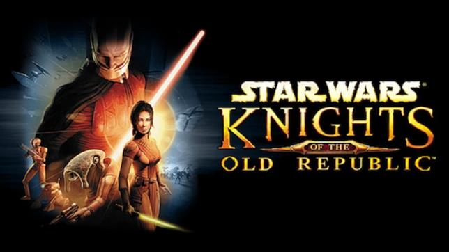 Poster di Knights of the Old Republic