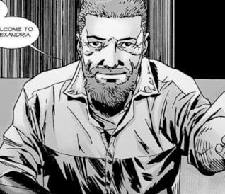 The Walking Dead: il fumetto