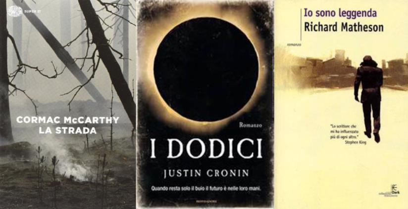 10 libri consigliati ai fan di The Walking Dead