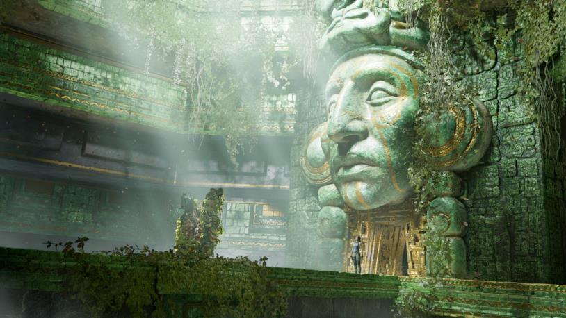Shadow of the Tomb Raider è previsto per PC, PS4 e Xbox One