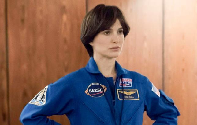 Lucy in the Sky: la protagonista Natalie Portman