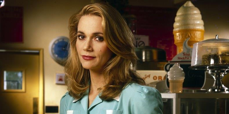 Twin Peaks: Peggy Lipton è Norma Jennings