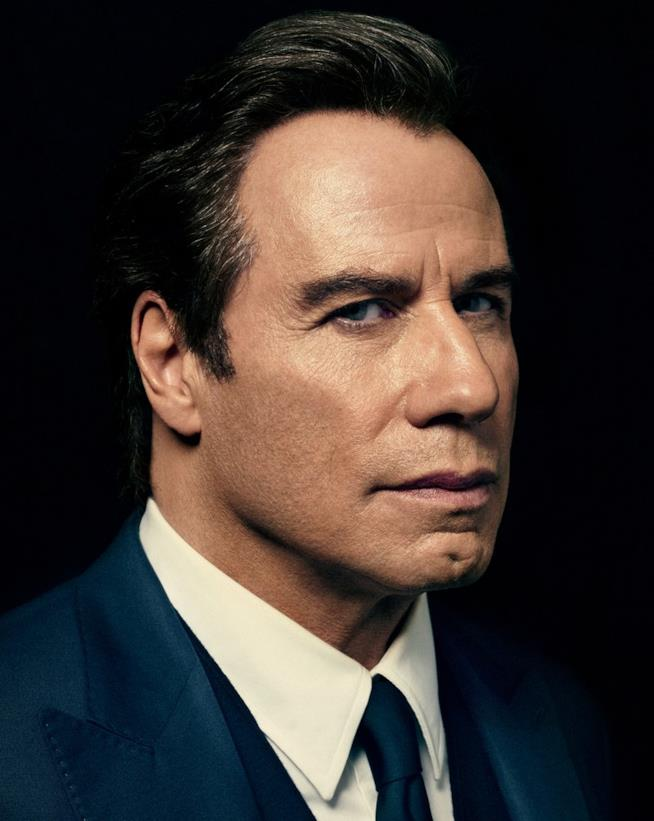 John Travolta è stato Robert Shapiro in American Crime Story