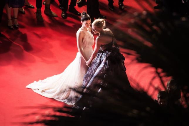 Cannes 69, tutti i numeri della kermesse
