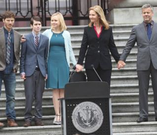 The Family: una serie sorprendente