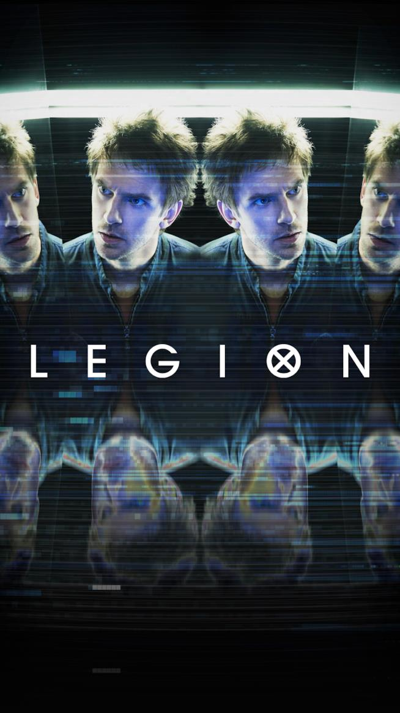 David Haller nella prima immagine di Legion 2