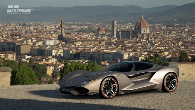 Aggiornamenti in arrivo per Gran Turismo Sport