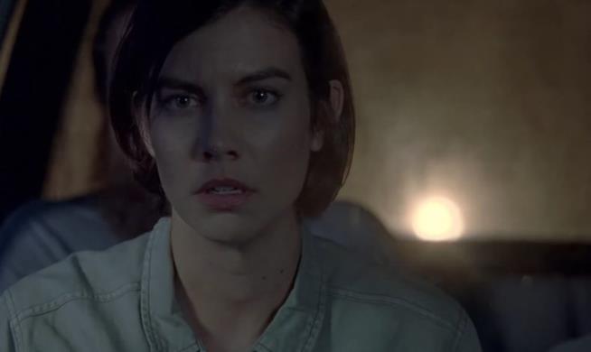 The Walking Dead 8x08