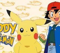 Pokémon Go, Ash e Pikachu