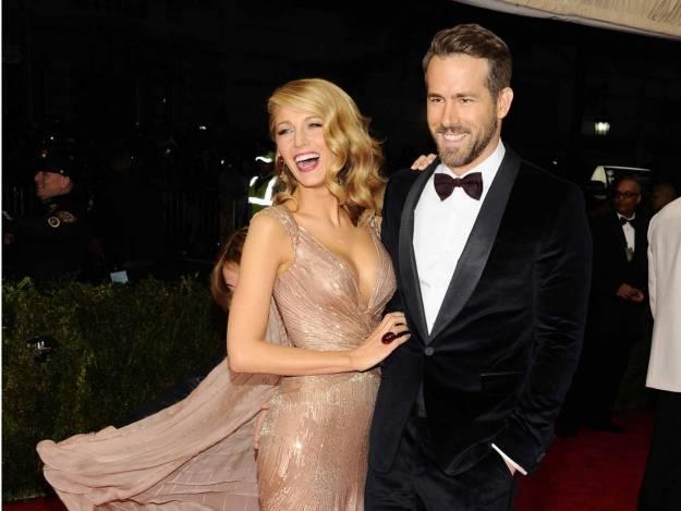 Blake Lively e Ryan Reynolds sono sempre più uniti