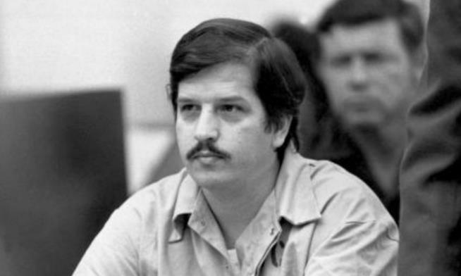 William Bonin durante il processo