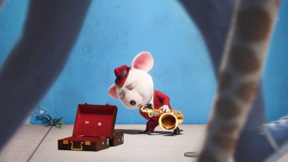 Sing, la recensione del film con gli animali canterini