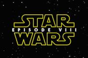 Logo di Star Wars 8