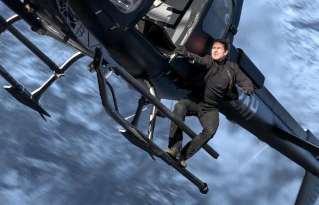 Mission Impossible Fallout: il regista spiega il significato del titolo