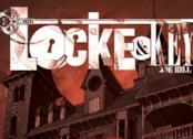 Locke & Key fumetto