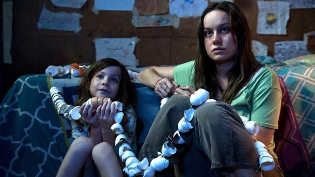 Scena tratta dal film Room