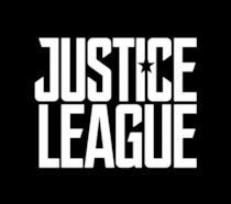 Il logo ufficiale di Justice League