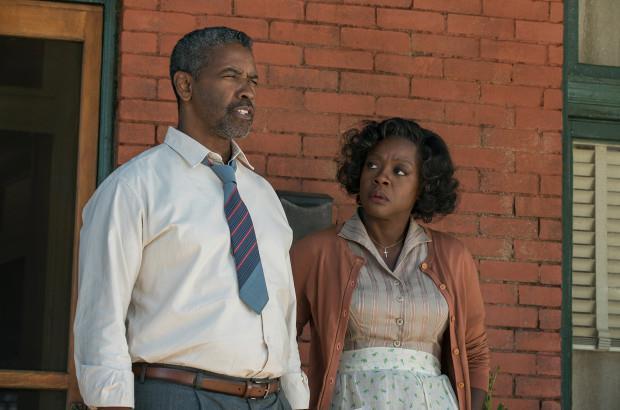 Barriere, la recensione: il dramma afroamericano di un netturbino vincerà l'Oscar?