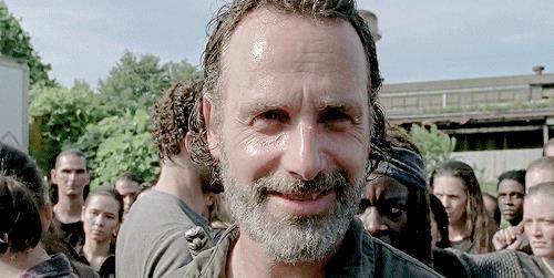 Smile Rick