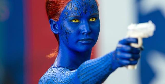 Jennifer Lawrence diventerà uno dei Guardiani della Galassia?