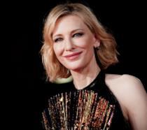 Cate Blanchett alla Festa del Cinema di Roma