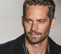 L'attore Paul Walker
