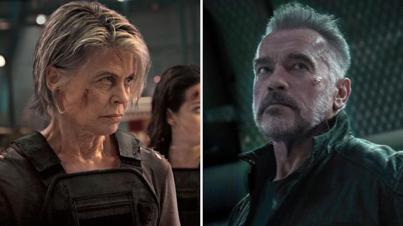 Terminator: Destino Oscuro, ecco il nuovo trailer!