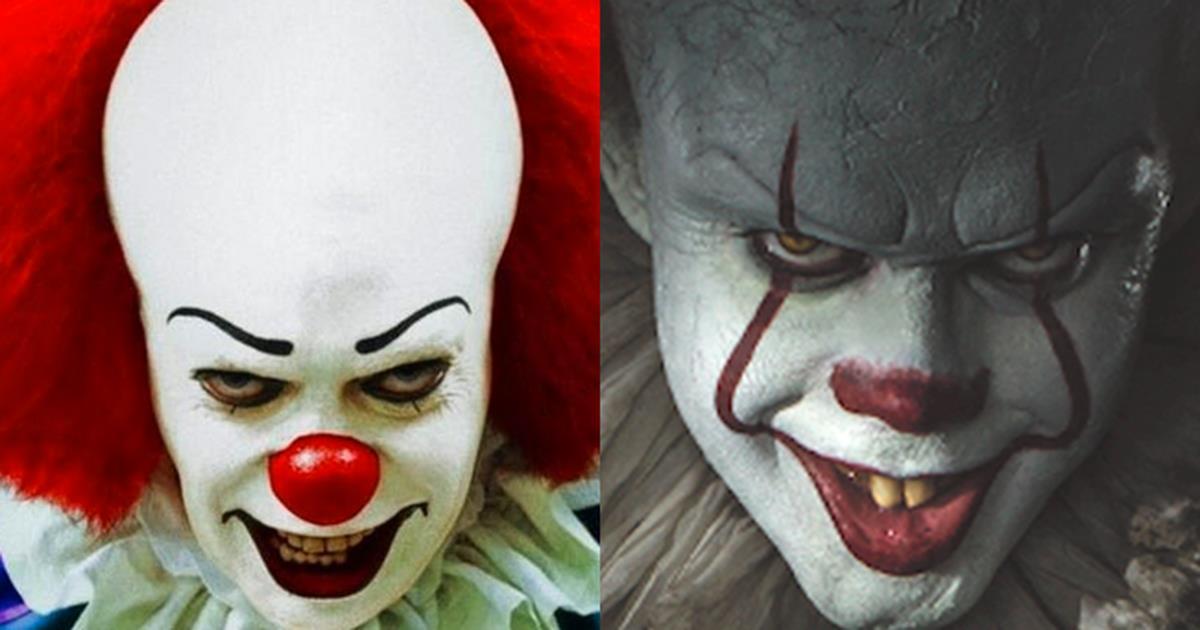 Pennywise il clown danzante tutto sul pagliaccio for Disegno pagliaccio da colorare