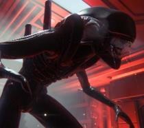 Alien fa davvero venire i brividi